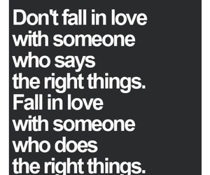 love, quotes, and Right image