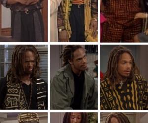 fine, tumblr, and black men image