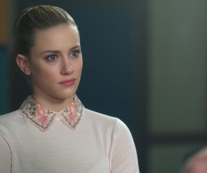 riverdale and betty cooper image