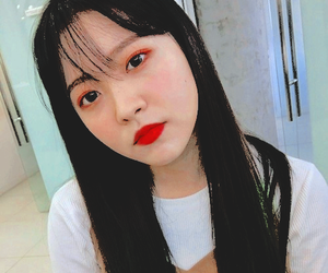 yeri, red velvet, and kpop image
