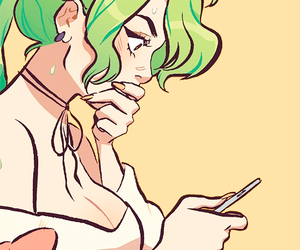 image comics, snotgirl, and lottie person image