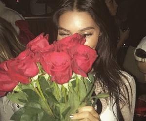 rose, beauty, and chantel jeffries image