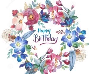 birth, birthday, and day image