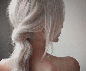 hair and targaryen image