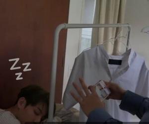 bts, seokjin, and cute image
