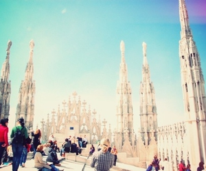 cathedral, church, and duomo image