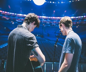 shawnmendes, shawn mendes, and james tw image