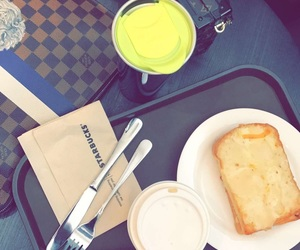 breakfast, coffee, and snap image