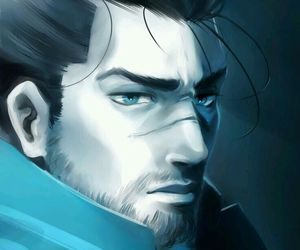 league of legends and yasuo image