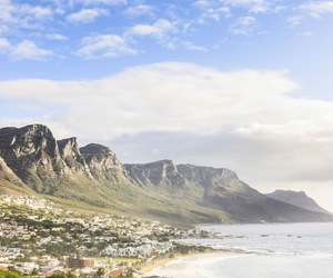 south africa and travel image