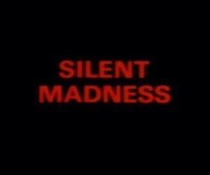 madness, quotes, and silent image