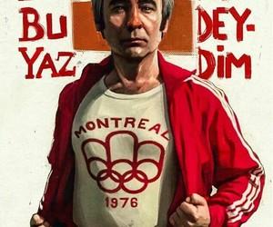 1976, yeşilçam, and türkish image