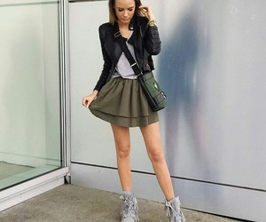 accessories, beautiful girl, and chic image
