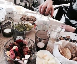 food and theme image