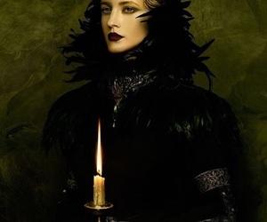 art, gothic, and black image