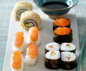 aesthetic, food, and asian image