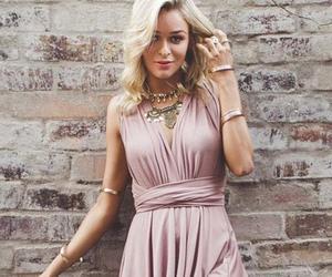 short homecoming dress, a-line homecoming dresses, and deep v-neck prom dresses image