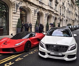 luxury and car image