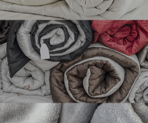 blanket dry cleaning image