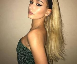 hailey, moda, and models image