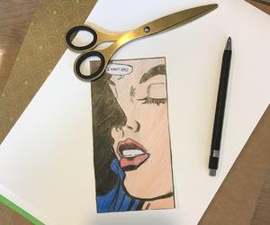 amour, bd, and comics image