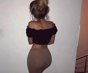 ass, beauties, and curves image