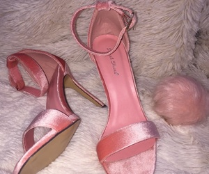 heels, high, and hm image