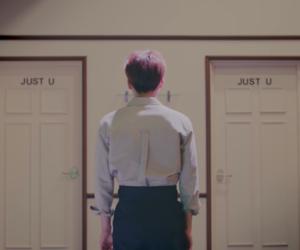 kpop, starship, and jeong sewoon image