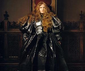 Vlada Roslyakova, renaissance, and vogue image