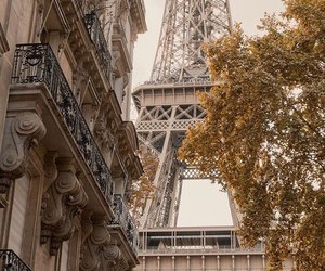 architecture, autumn, and city image