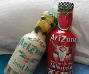 arizona, bottle, and cool image