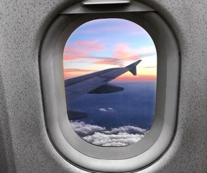 blogger, Flying, and holiday image