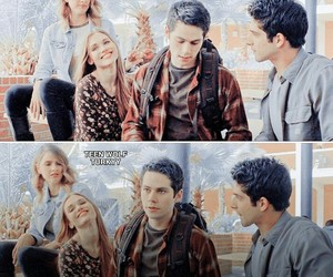 remember, teen wolf, and stiles image