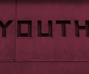 youth, grunge, and grey image