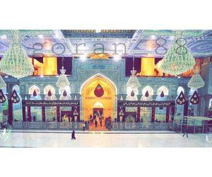 عاشور, كربﻻء, and محرم1439 image