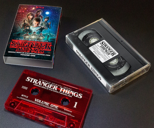 80s, cassette, and music image