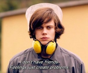 quotes, simple simon, and bill skarsgård image