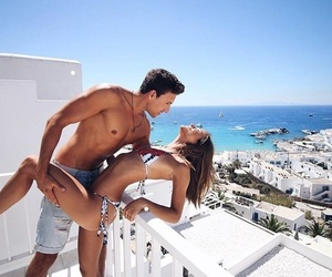 couple, goal, and goals image