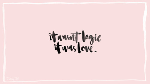 quotes, love, and logic image