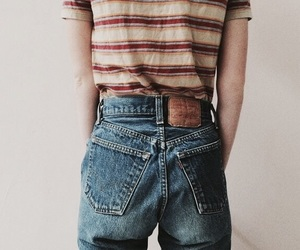 clothes, indie, and jeans image