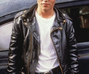 johnny depp and cry baby image