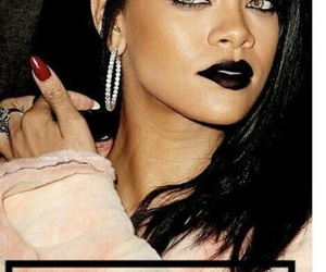 iphone wallpaper, riri, and rihanna image