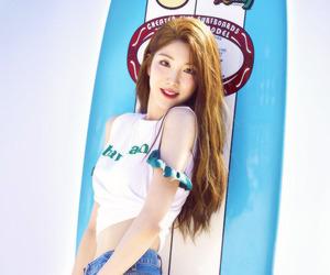dancer, girl, and kpop image