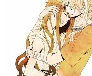 alexandra, suzunosuke, and sound horizon image