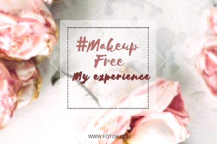 article, makeup, and beauty image
