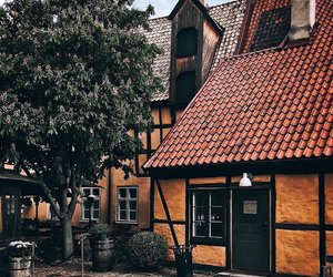 places, sweden, and wanderlust image