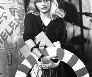 black and white and grease 2 image