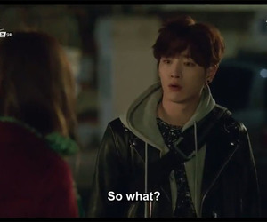kdrama, cheese in the trap, and seo kang joon image