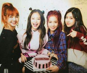 girls, kpop, and lisa image