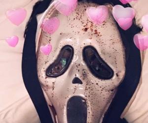 hearts, snapchat, and boys image